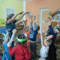 Игра-путешествие «Добрый друг детей»