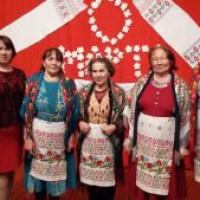 В честь Международного женского дня в Бердяшской сельской модельнойбиблиотекесостоитсяочередная встреча членов клуба по интересам«Сывынлах»