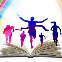 День молодежи «Книги. Лето. Молодежь»