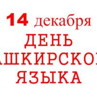 «Этот разный башкирский словарь»
