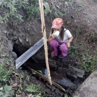 «Сохранение уникальных водных объектов»